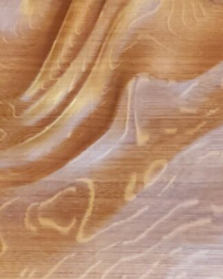 Wooden wall art tides