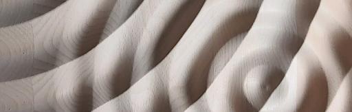 Wood Art  –  Kris Waelput